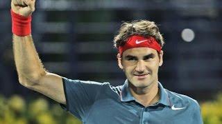 TN - Roger Federer fever grips India..