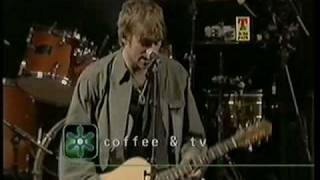Blur - Coffee & TV (T In The Park, 11.07.1999)