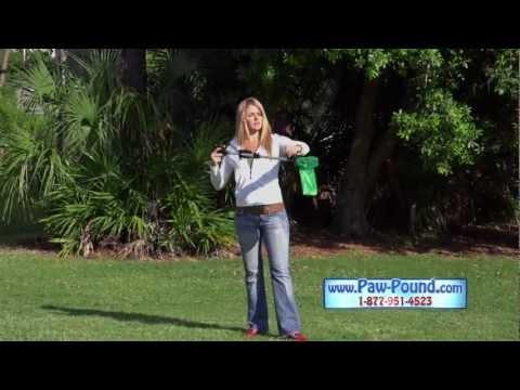 SuperScoop™ Dog Pooper Scooper Commercial