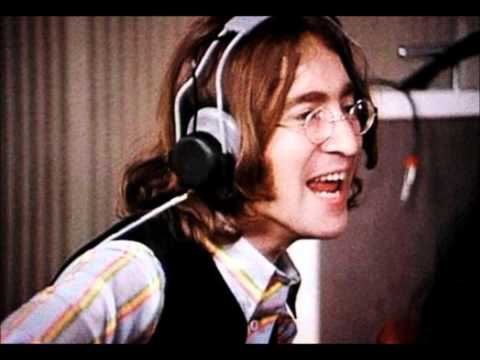 John Lennon - Happy Christmas