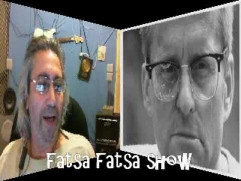 Sudden Verge on Fatsa Fatsa Show hosted By Kim Nicolaou - Falling Down