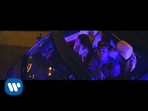 Kevin Gates - Pourin The Syrup (Official Music Video)