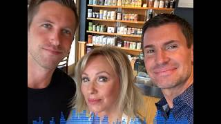 Andy Cohen offers support to Jeff Lewis and Gage Edward