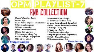 Nonstop RNB Song Collection || OPM Tagalog Songs || Kyla , Jay-Ar, Kris Lawrence
