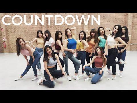Beyonce - Countdown | iMISS CHOREOGRAPHY @ IMI DANCE