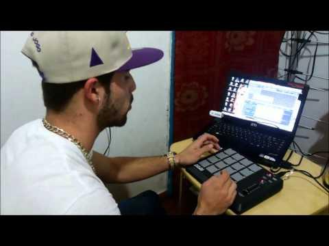 Baixar Mc Nego do Borel Olha pro DJ (Dj Maicon MPC)
