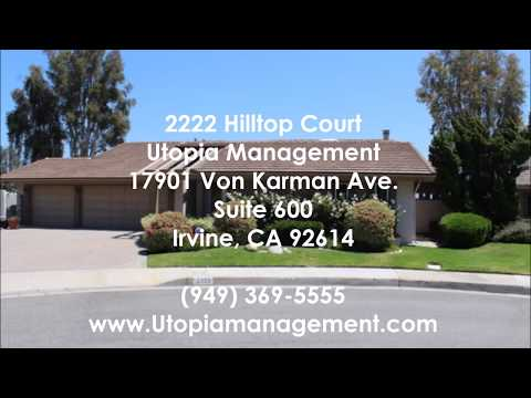 Fullerton Property Management Company