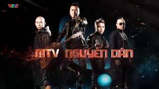 MASHUP RÊU PHONG - ROCK SÀI GÒN | MTV BAND  | SAO ĐẠI CHIẾN 2017 TẬP 1 - (OFFICIAL)