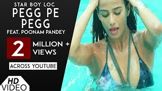 Pegg Pe Pegg – Loc Ft Poonam Pandey