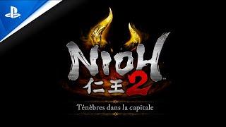 Nioh 2 :  bande-annonce 2