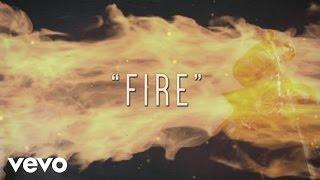 Gavin DeGraw - Fire (Lyric Video)