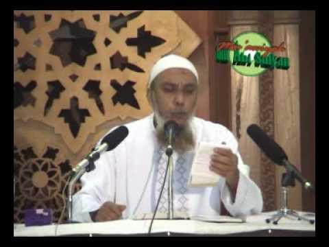 Imam Ahmad 5/13