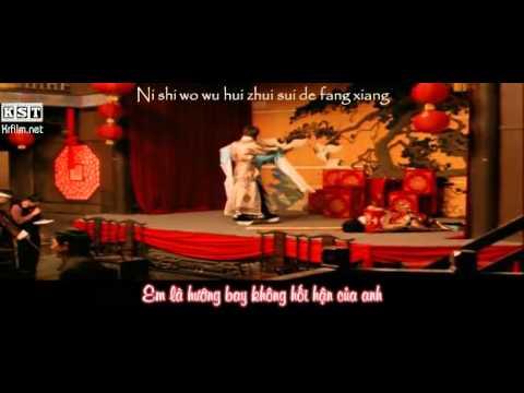Zhang Li Yin   I Will KSTC VSUB