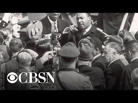 Celebrating Martin Luther King Jr. as nation reckons with racial injustice