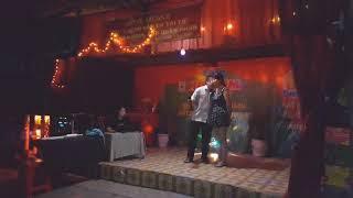 Cafe Hai Kim_hát với nhau (Tối thứ4 & thứ7) Hồng Ngự mang tên em_Trình bày: Thanh Hiền