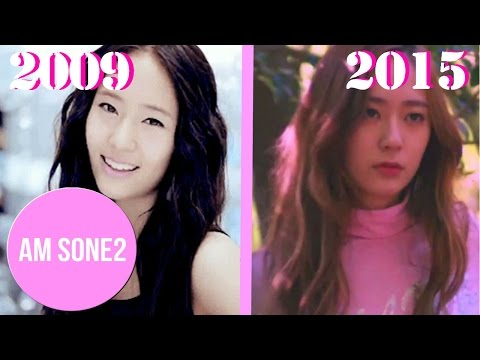 f(x) Evolution 2009 - 2015 HD