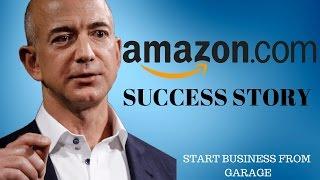 Jeff Bezos Documentary - Amazon.com Success Story - Hindi