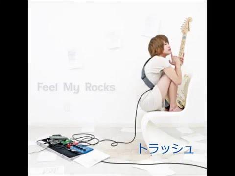 First Impression/1st mini album「Feel My Rocks」トレーラー