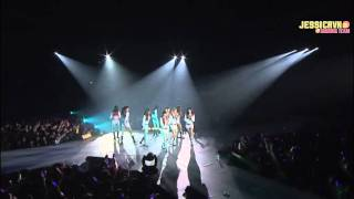 [Vietsub] SNSD - Into The New World Concert (Full Disc 2)