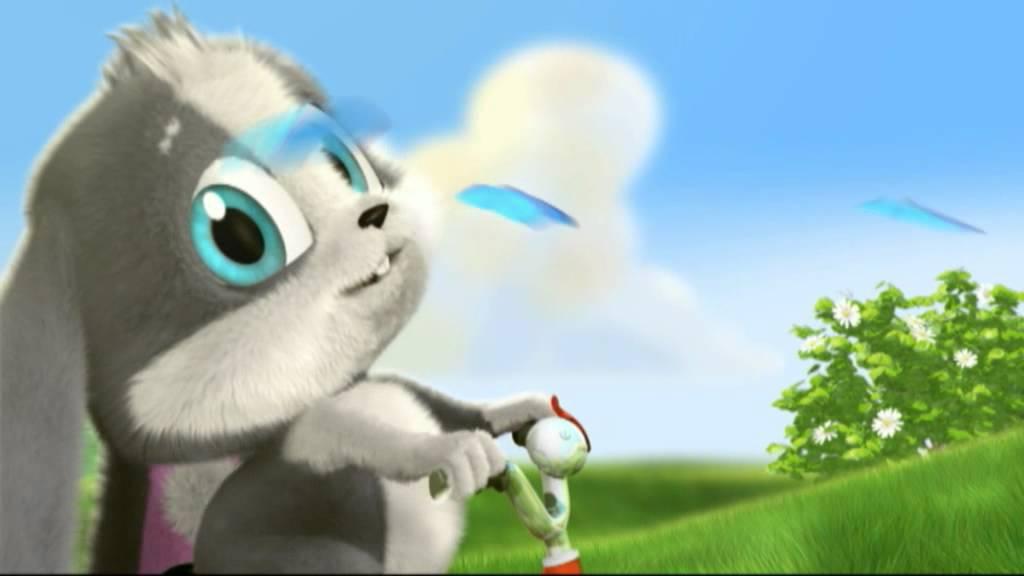 beep beep snuggle bunny aka jamster schnuffel bunny
