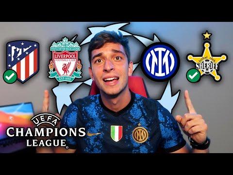 UEFA Champions League Matchday 3 Prediction