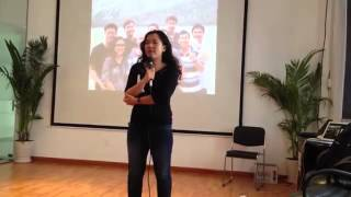 How to build a 10x company - Le Diep Kieu Trang from Misfit Wearables