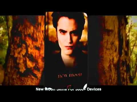 Skinit New Moon Skins TV Commercial