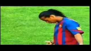 Ronaldinho Gaúcho ● Skill and Goals ● Barcelona || Futebol Arte ||