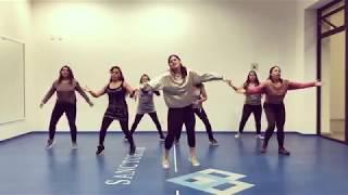 (CUMBIA-POP) No Me Acuerdo Remix / Dance Fitness