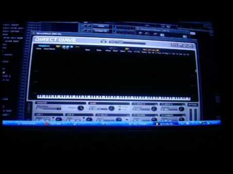 sonidos de damas gratis en fl studio (direct wave)