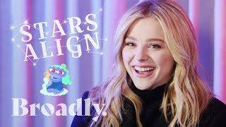 Chloë Grace Moretz Is the Perfect Aquarius | Stars Align