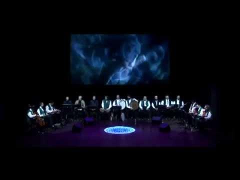 Dusems Ensemble - hymns & Kaside in Makam in Hüzzam