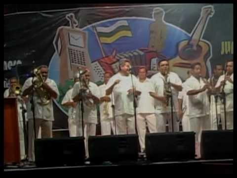 Banda 19 de Marzo de Laguneta Fandango Viejo