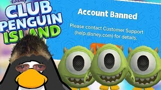 CLUB PENGUIN ISLAND REVISITED (RAID)