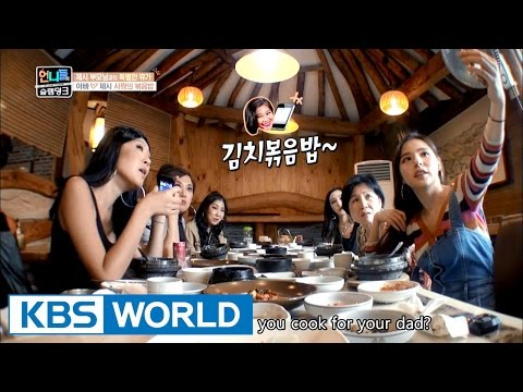 Jessi's mom's wish list with 5 other Jessies [Sister's Slam Dunk/2016.11.04]