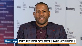 Iguodala Says Future Is Still Bright for the Golden State Warriors