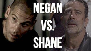 Shane Talks to Negan TWD (8x08) || Edited By SuperVideos2AH1993