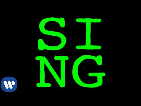 Baixar Ed Sheeran - Sing [Official]