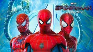 Spider-Man No Way Home TRAILER RELEASE & PLOT LEAK