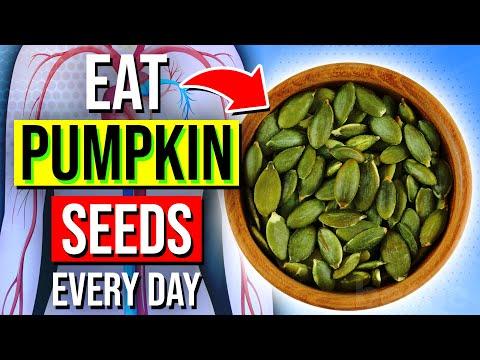 Го намалуваат ризикот од рак, одлични се за простатата - зошто треба да јадете семки од тиква?