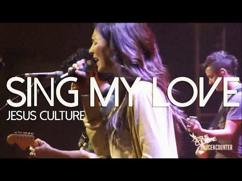Baixar Jesus Culture - Sing My Love (subtitulado en español)