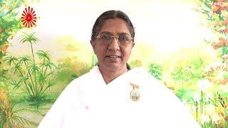 Tamil Murli 17.11.18 | தமிழ் முரளி 17.11.18 - B.K.Uma Sister