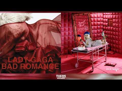 Sweet but Bad Romance | Lady Gaga vs. Ava Max (Mashup)