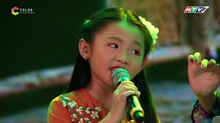 Nghi Đình cùng ca sĩ Đông Đào mang tới khán giả ca khúc đậm chất dân ca Nam Bộ