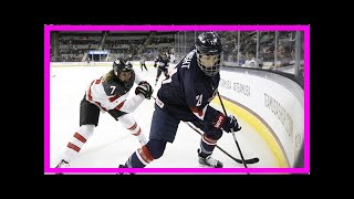 Hot News - Lack of scoring a worry for the United States women's hockey team as Olympics approach