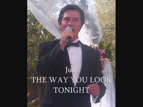 The Way You Look Tonight | Frank Sinatra tribute | Hugh ...