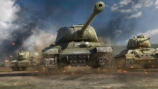 Превью: World of Tanks - Акция от 23.06.2012