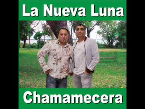LA NUEVA LUNA CHAMAMECERA (2013) - CD COMPLETO