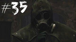 Silent Hill Downpour - THE BOGEYMAN! - Gameplay Walkthrough - Part 35 (Xbox 360/PS3) [HD]