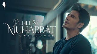Pehli Si Muhabbat (Unplugged) – Ali Zafar Video HD
